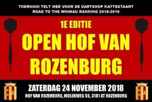 Hof van Rozenburg